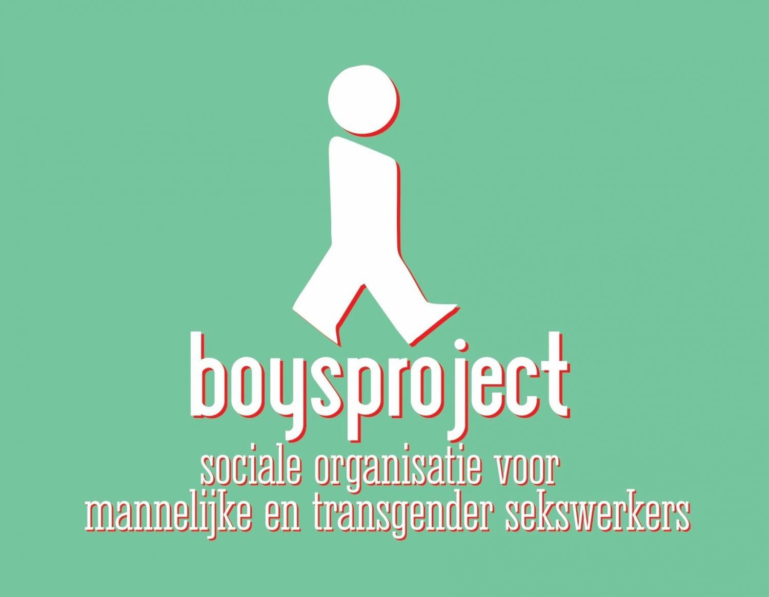 Boysproject logo