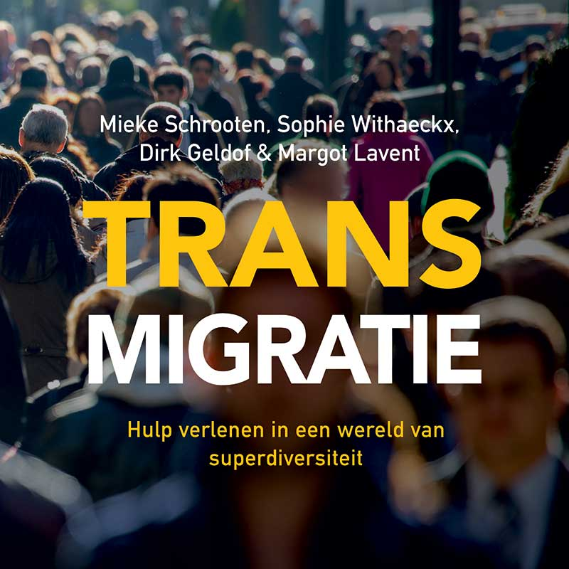 cover of the book Transmigratie